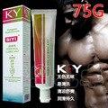 SEXO KY Lubricante a base de agua lubricante sexual aceite para el sexo anal Vaginal sexo Extrema lubricación 75g/botellas