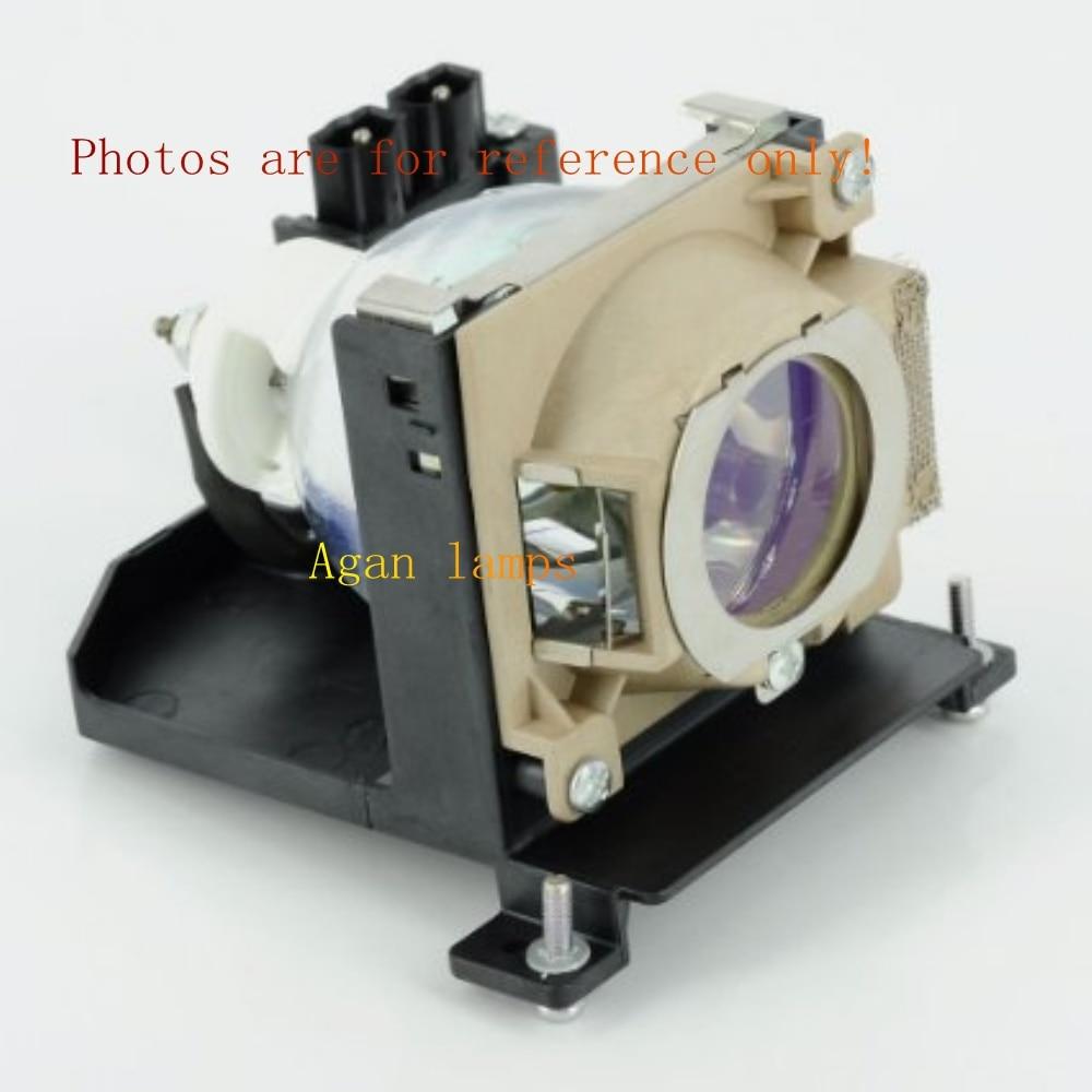 Original Replacement Lamp with Housing AL-JDT2 for LG DX130-JD,DX-130 Projectors.