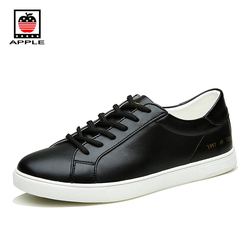Apple brand new leather men s sport skateboarding shoes popular waterproof comfortable white black sneakers for.jpg 250x250