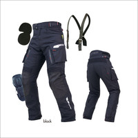 New arrival Komine PK 914 winter pants Germania