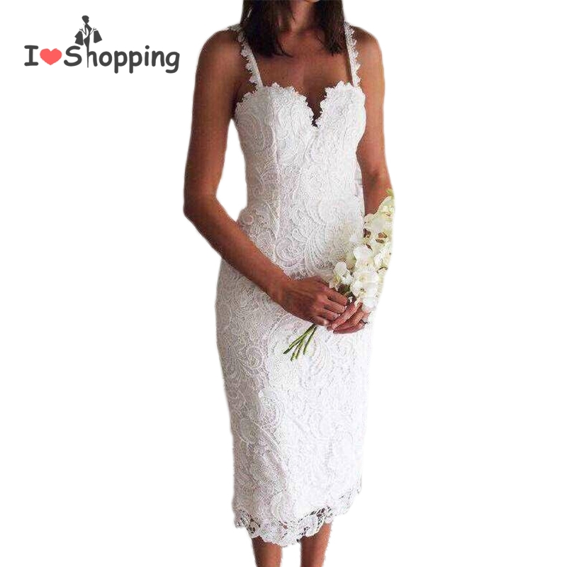 Buy Cheap Summer Style White Black Lace Dress V Cami Bodycon Sexy cheap clothes china vestidos de festa mujer Casual office Midi Dresses