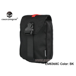 Image 4 - Emersongear Military Molle First Aid Kit Medic Pouch  Tactical Airsoft Outdoor sports equipment
