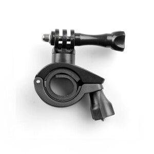 Image 3 - Для камеры Gopro Крепление для велосипеда крепление для велосипеда мотоцикла держатель для Go Pro Hero 9/87/6/5/4/3 + экшн подставка рамка зажим аксессуары