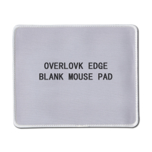 One Piece High Quality Comfort Smooth Hipster Theme 7 Mouse Pad For Optal Mouse