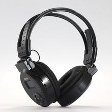 SH S1 HiFi Auricolare Cablata Cuffia Sport Con La Carta di TF Max a 32 GB FM Radio AUX In Funzione Super Bass MP3 Testa Set