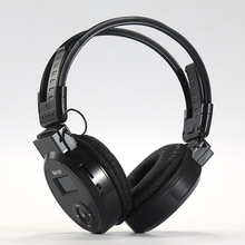 SH S1 HiFi Tai Nghe tai nghe Có Dây Thể Thao Headphone Với Thẻ TF Tối Đa đến 32 GB FM Radio AUX In Chức Năng Super Bass MP3 Head bộ