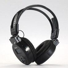 SH S1ไฮไฟชุดหูฟังแบบมีสายหูฟังกีฬาด้วยบัตรTFสูงสุดเพื่อ32กิกะไบต์FMวิทยุAUX Inฟังก์ชั่นซูเปอร์เบสMP3หัวชุด