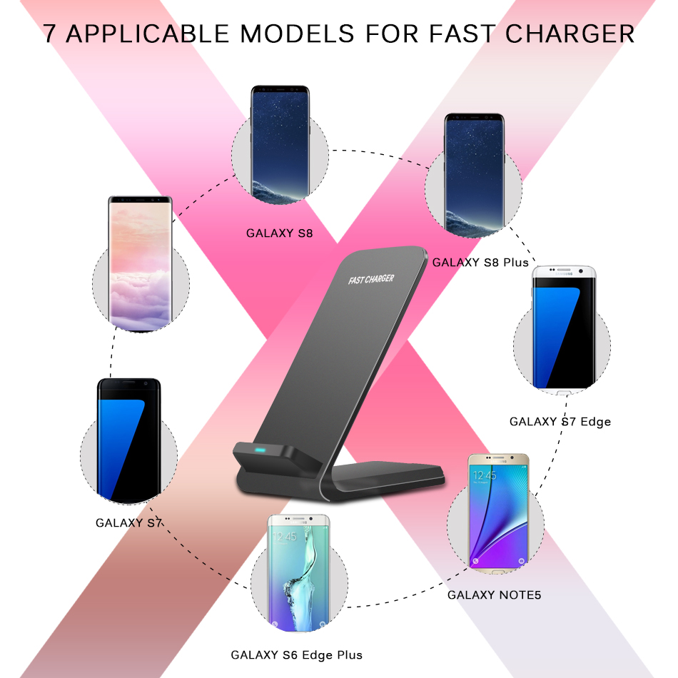 wireless charger 7
