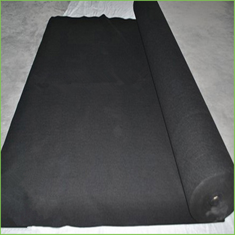Green Roofs Insulated Roof Garden Vegetable Planting Equipment Build Drainage Board Boxes, With A Non-woven Geotextile