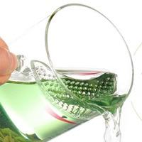 600ml Mug With Lid And Filter Tea Strainers Office Home Glass Mug Glass Cup