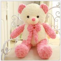 75センチスーパーかわいいぬいぐるみクマの赤ちゃんクマ光色としてギフトに子供や友