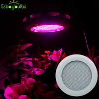 300W LED Grow Light LED Panel phytolamp SMD5730 Full Spectrum phyto diodes For Indoor Pants Growth Blooming Grow Tent Box Lamp