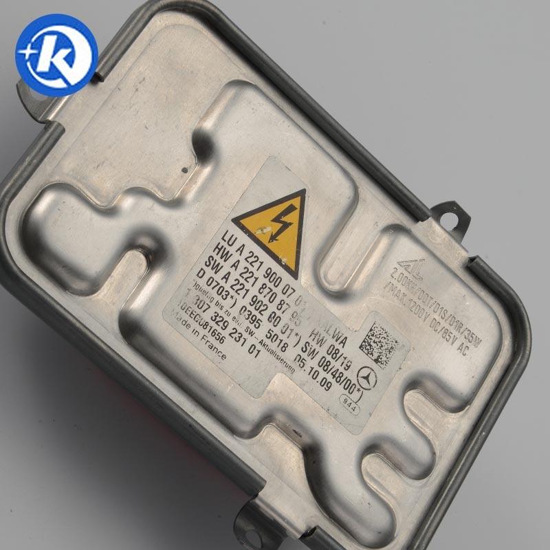 AL-Bosh G5 OEM D1S/D1R Original Bi-Xenon hid ballast part No: 1 307 329 231 01 35w 12 AUTO headlighting 1307329293 1307329115 d2s r d1s r new oem al hid xenon ballast control unit module 06 08 a udi a4 s4 rs4 1307329115