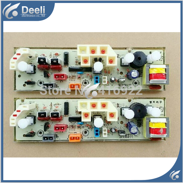 Free shipping 100% tested for washing machine accessories pc board program control w14231s motherboard free shipping 220v motor controller suit johnson t60 optimal step health circuit board motherboard running machine accessories