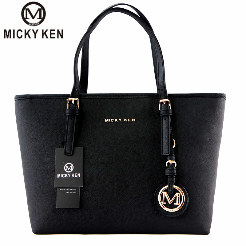 MICKY KEN BRAND 2017 Women Messenger Bags Famous Designer High Quality Hors Shoulder Bag Chain Sac A Main Bolsos Mujer 6821