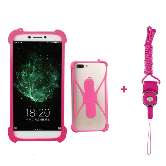 super popular 20c87 2ac84 US $4.24 15% OFF|For Panasonic Eluga Ray 500 550 Universal Soft Silicone  Case Bumper Skin Cell Phone Cover For Panasonic Eluga Ray Max Phone Case-in  ...