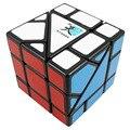 Novo Urano Plástico Triângulo Das Bermudas Dayan Cubo Mágico Velocidade Torção Enigma Cubos Preto Perfeito Profissional para Crianças cubo magico-45