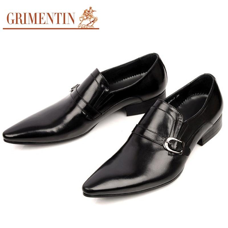 Designer Mens Shoe Pointed Toe