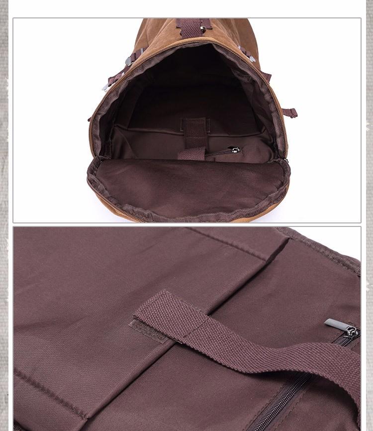 Travel Duffel Bag (15)