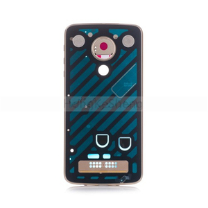 OEM Middle Frame Replacement for Motorola Moto Z Play XT1635 XT1635-03