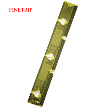 цена на 35% Off FINETRIP Best Dashboard Instrument Cluster LCD Display Ribbon Cable For BMW E38 Pixel Repair E39 E53 X5 Speedometer 1pc