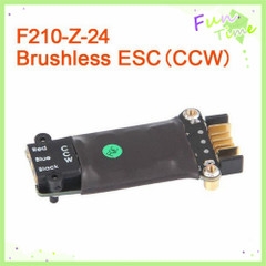 Walkera Runner 250 Pro Brushless ESC CCW F210-Z-24 Runner 250 Pro Spare Parts Free Shipping with Tracking