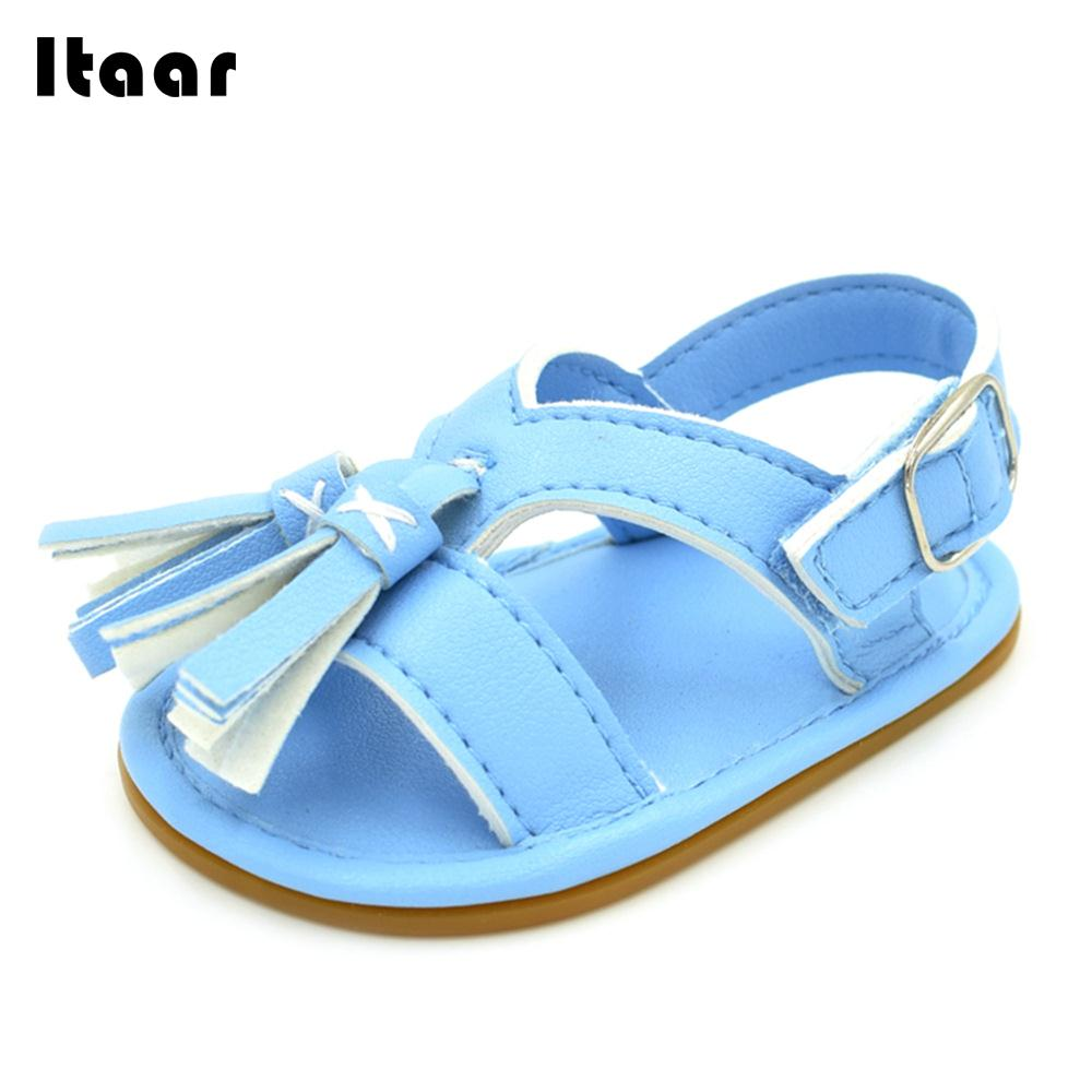 Newborn Shoes Toddler Colorful Infants Shoes Princess Girls 3 Size Outdoor Baby Shoes