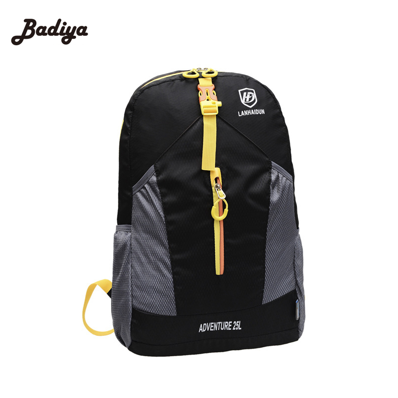 Ultra Light School Bags 2016 New Patchwork Backpack For Teenagers Multi Colors Nylon Women Men Backpacks Girls Travel Bag