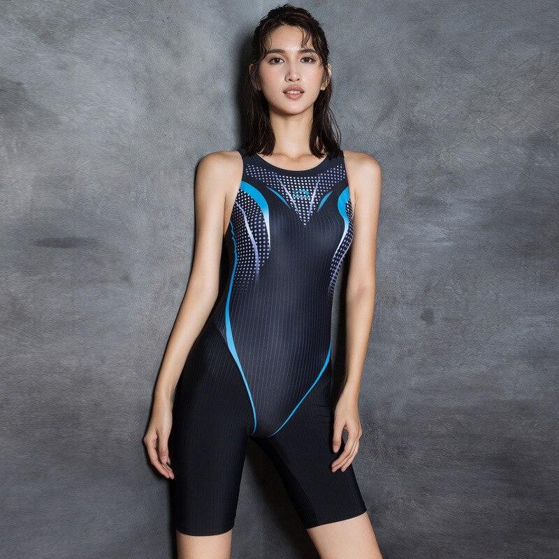 One Piece Arena Swim Bathing Surf Snorkeling Suit Bodysuit