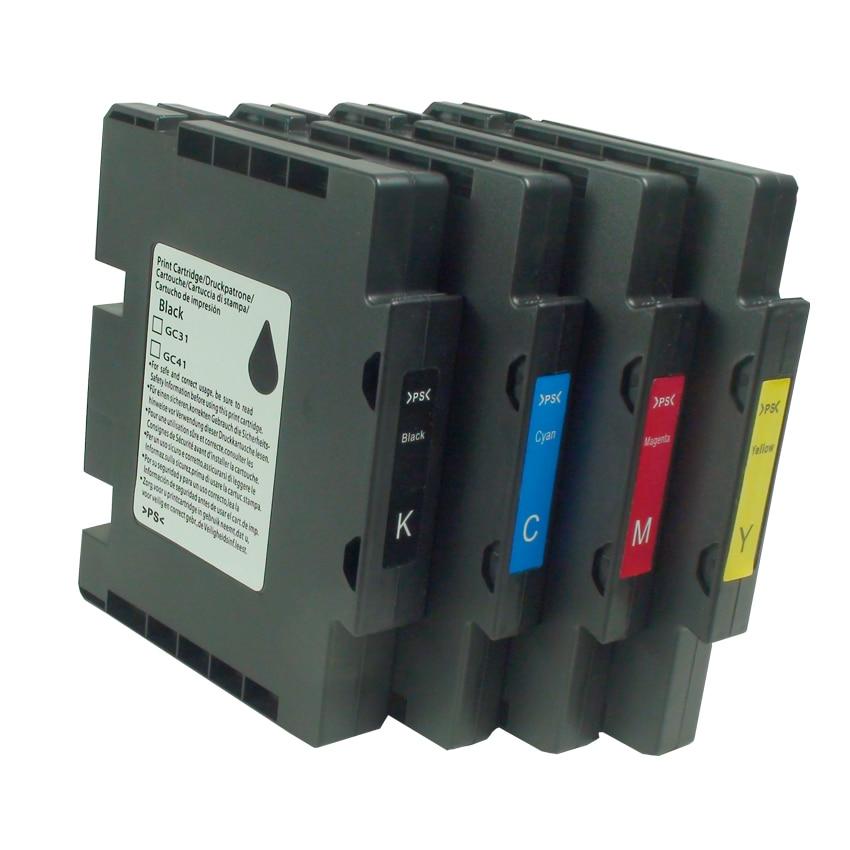 Sublimation Ink cartridge for SAWGRASS SG400 SG800 SG400NA EU SG800NA EU Ink Cartridge GC41