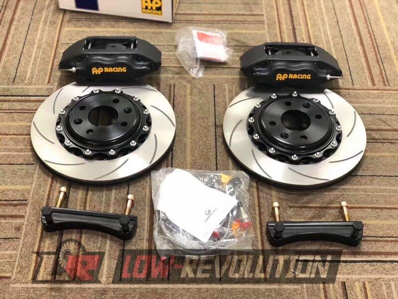 Jimny Sistema di Freno A Disco Anteriore da 15,16 pollici Off Road Car Styling JB23 33 43