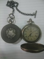 Old Qing Dynasty royal BRASS GLASS clock \ mechanical Pocket watch, silver ,Aristocratic flower, with mark, Free shipping