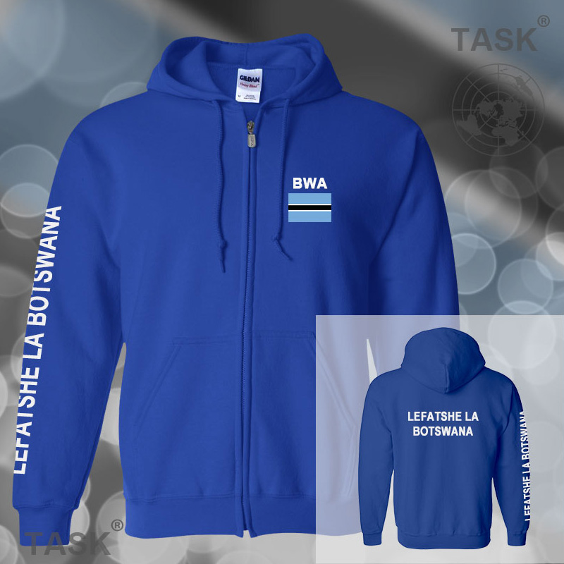 Botswana Batswana font b mens b font hoodies and sweatshirt jerseys font b polo b font