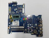 For HP 15 AC Series 15T AC100 828178 601 828178 001 UMA I3 5005U LA C701P Laptop Notebook Motherboard Mainboard Tested