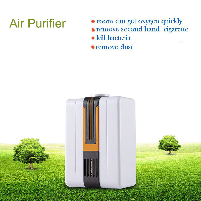 все цены на ionizer air purifier for home negative ion generator 9 million AC220V remove Formaldehyde Smoke Dust Purification pm2.5 онлайн