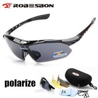 2020 Polarized Cycling Glasses Eyewears 3 Lens Uv400 Mountain Road Bicycle Glasses Mtb Running Fishing Sunglasses Eyewear 1