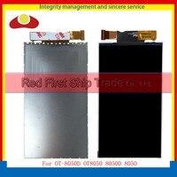 10pcs Lot High Quality For Alcatel One Touch Pixi 4 OT 8050D OT8050 8050D 8050 Lcd
