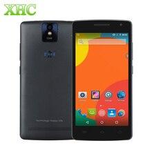 "4G Original THL 2015A 5.0 ""Android 5.1 4G Smartphone Funda de Cuero regalo MT6735 Quad Core 1.3 GHz ROM 16 GB RAM 2 GB 2700 mAh batería"