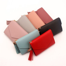 PipiFren Womens Wallets And Purses small Ladies short Wallet portefeuille femme billetera mujer
