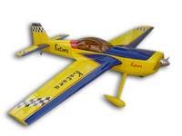 RC Airplane Model Gasoline 100CC Katana 106 1 Wooden Large 3D Plane Aircraft Common Film With