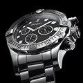 EFFORT Luminous Quartz Watches Men Waterproof Multifunction Whatch Men's Top Brand Luxury Military Chronograph Watch Relogio