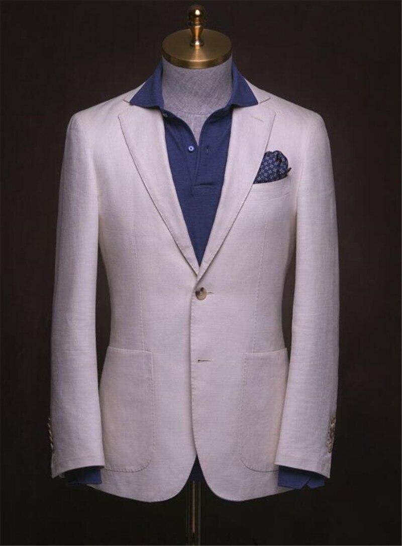 Красивый дизайн розовый мужской костюм повседневный деловой из 2 предметов