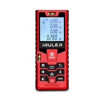 Laser Rangefinder Infrared Handheld Laser Rangefinder Infrared Rangefinder Electronic Ruler meter Device Ruler Test Tool