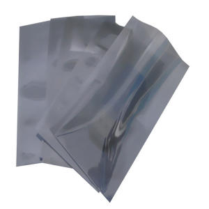 Pack-Bag Anti-Static ESD 12x33cm Shielding-Bags Or