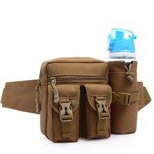 Multi-function fishing bait bag large capacity waterproof outdoor water shoulder