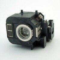 Lámpara de proyector Original Inmoul para ELPLP50 para EB-824/EB-825/EB-826W/EB-84e/EB-84he/EMP-825