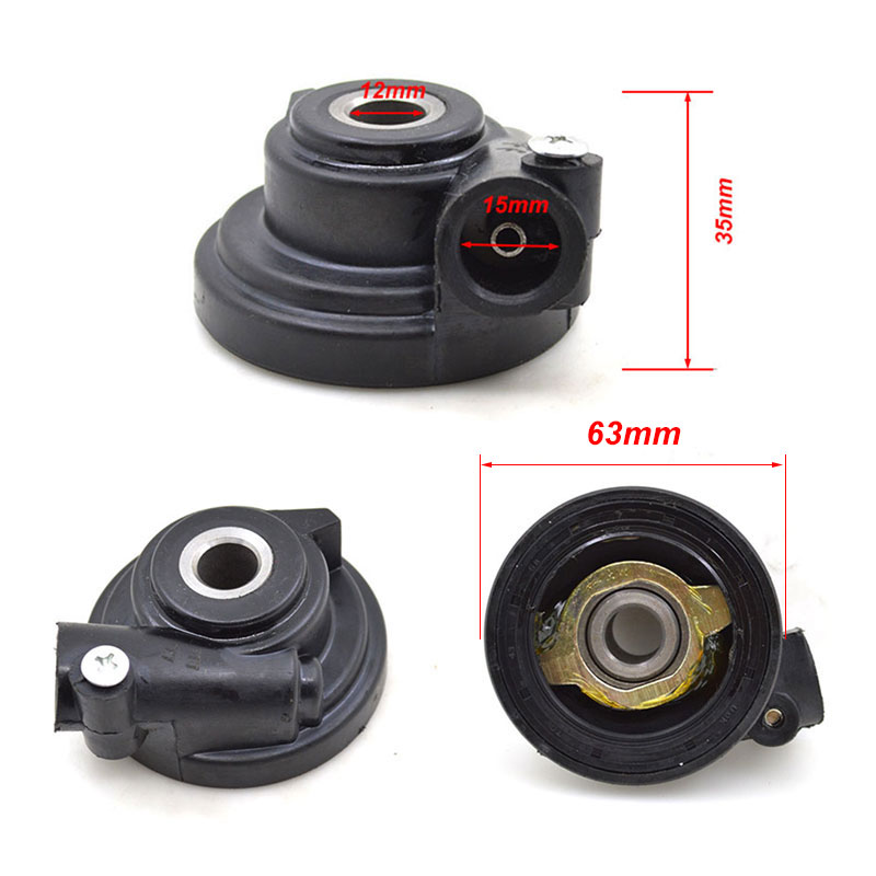 Aluminum Speedometer Drive Gear Replacement for Scooters Motorcycle