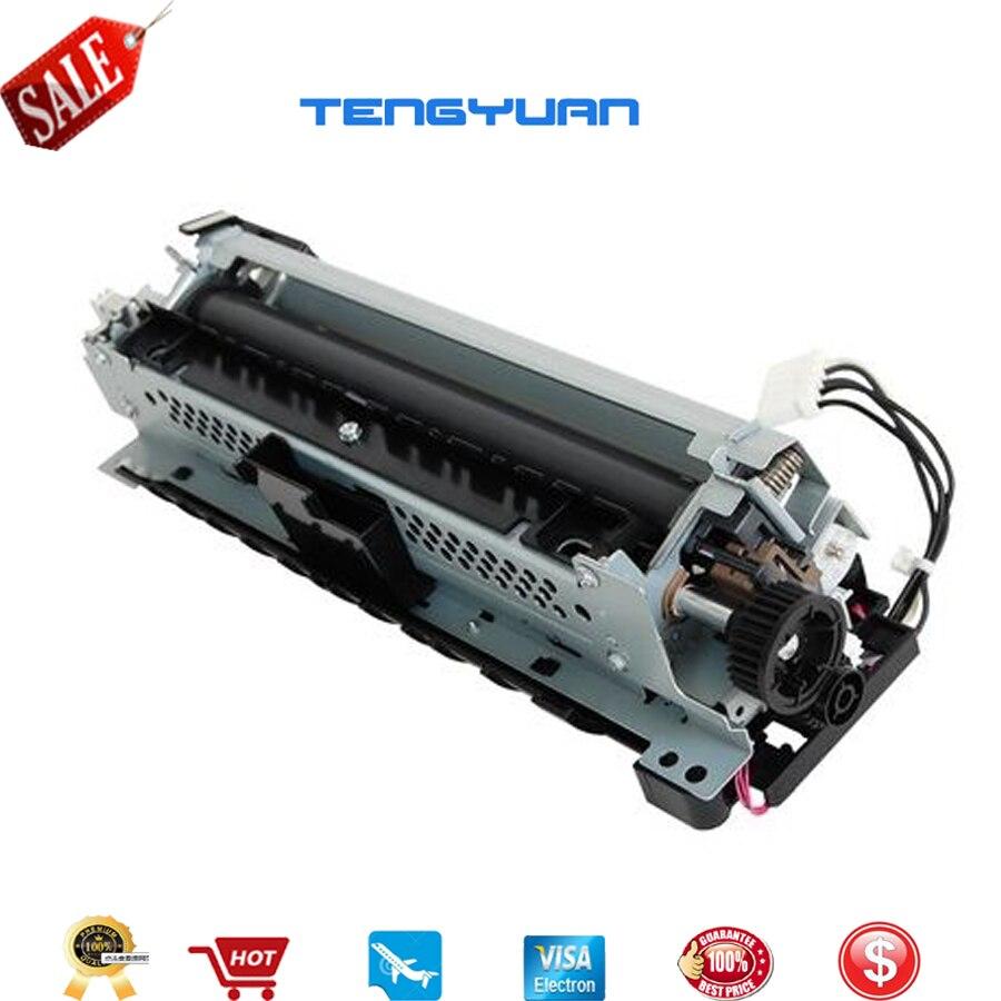 Новый оригинальный для hp LaserJet Enterprise 500 MFP M525dn M521dn RM1 8508 000 RM1 8508 RM1 8509 000 фьюзера принтер Часть