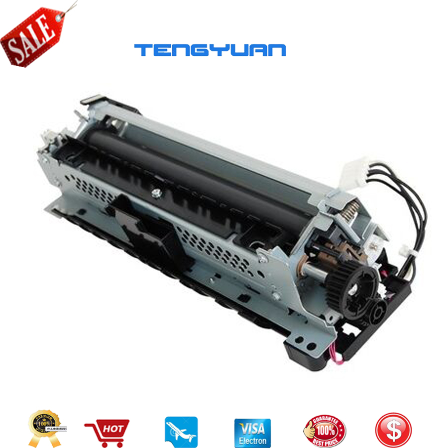 New original for HP LaserJet Enterprise 500 MFP M525dn RM1-8508-000 RM1-8508 RM1-8509-000 RM1-8509 fuser assembly printer part rm1 4728 020 rm1 4721 000 rm1 4238 000 rm1 4208 000 fuser unit for hp laserjet p1505 p1505n m1522n m1522nf