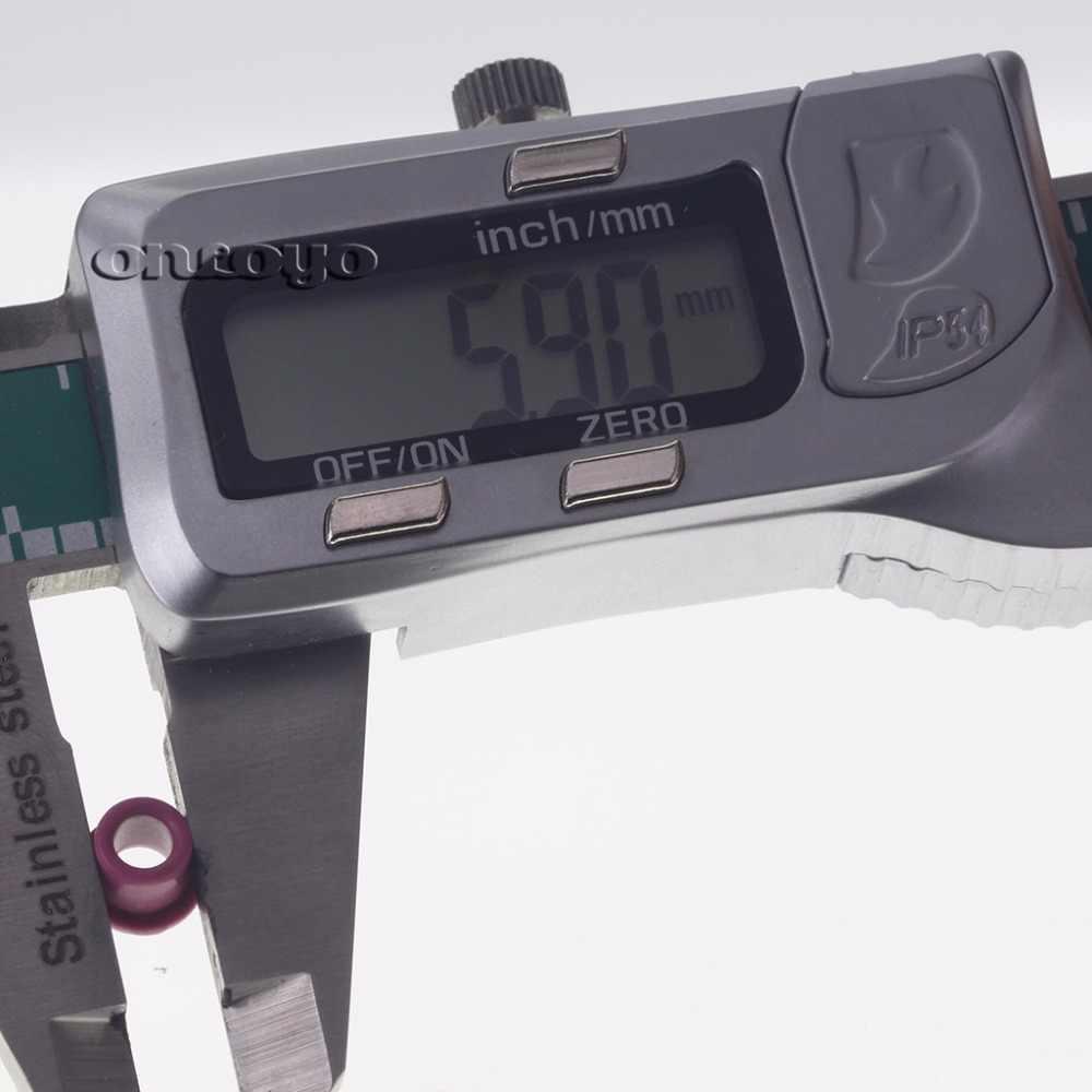 מכונת רקמת מחשב אביזרי פורצלן עין אריחי קרמיקה טקסטיל קו השחלה מדריך קו עבור פורצלן עין חוט